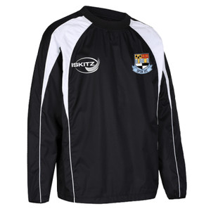 UPT391 - Weather Resistant Team Training Top - Adult