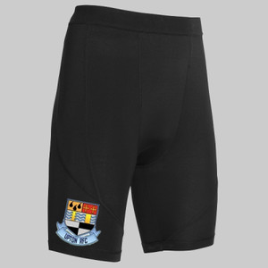 UPT382 - Base Layer Shorts - Adult